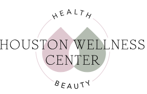 Houston Wellness Center Logo